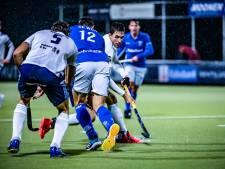 HC Tilburg-captain over coronagate: 'Zo komt hockeycompetitie in gevaar'