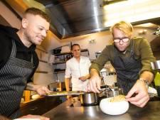 Bij sterrenrestaurant Monarh staan sterren in de keuken: 'Guus Meeuwis heeft echt aanleg'