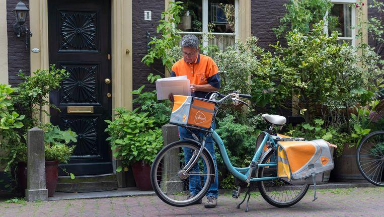 Brabantse Dorpelingen Balen Van Nieuwe Postcodes Liet