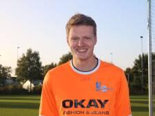 Klinkenberg ruilt Dedemsvaart in voor SV Zwolle