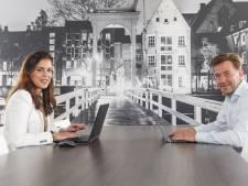 Acquire in Zwolle: geraakt door corona en toch meer personeel