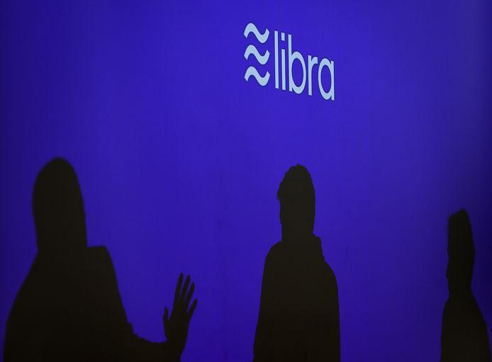 Facebook kondigde de virtuele munt Libra in juni 2019 aan als een betaalmiddel voor de hele wereld.
