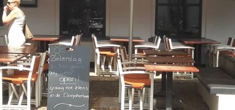 Restaurant De Dorpsherberg in Oisterwijk opent deuren weer