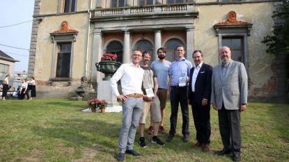 De onvertelde verhalen van Villa Servais