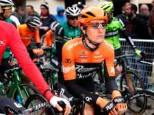 Goede generale Van der Lijke voor Amstel Gold Race