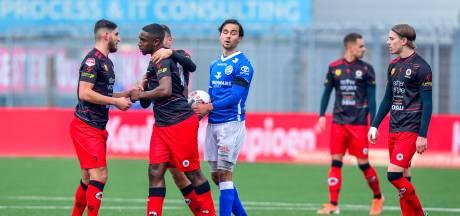 Twee FC Den Bosch-supporters herkenbaar in beeld gebracht na racisme-rel