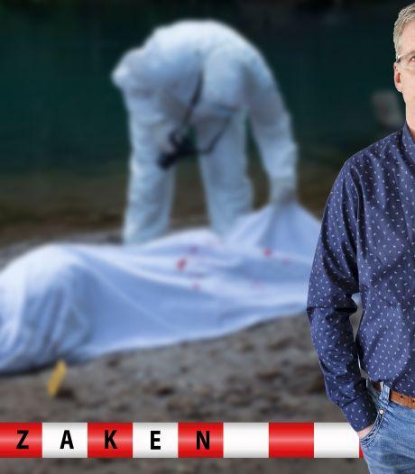 Klauwhamer ging na moord terug in de gereedschapskist