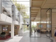 Door corona opnieuw nadenken over plannen voor nieuw gemeentehuis West Betuwe