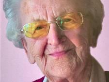 100-jarige Lena: 'Geniet van het leven, het duurt maar even'