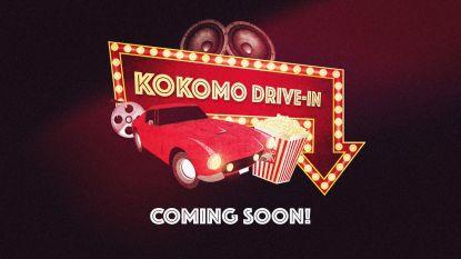 Mannen achter Kokomo City broeden op zomers idee: drive-in met films en optredens