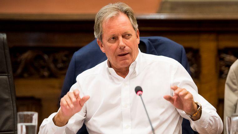 Geert Versnick (Open Vld) verscheen in september voor de onderzoekscommissie over Optima in de Gentse gemeenteraad. Versnick was tot juni 2016 naast gedeputeerde voor de provincie Oost-Vlaanderen en Gents gemeenteraadslid ook bestuurder bij Optima.