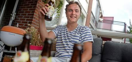 Hengelose winnaar Lezerstour neemt vriendin mee uit eten: 'Waren voor haar geen leuke weken'