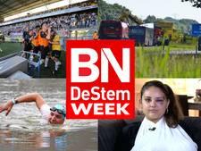 Eredivisie lonkt voor NAC, op zoek naar getuigen en chaos na ongeval met bus