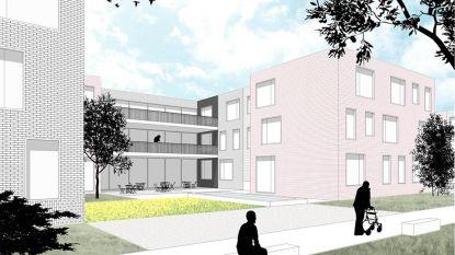 Werken voor een nieuw woonzorgcentrum gestart