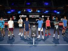 Next Gen ATP Finals: prestigestrijd, maar vooral proeftuin