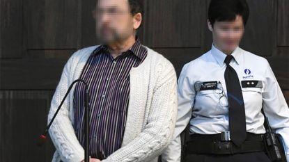 'Diaken des doods' staat terecht voor oudermoord en minstens tien andere moorden