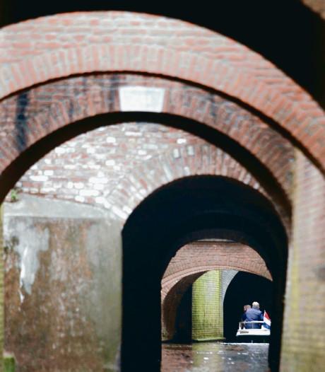 Den Bosch, het Venetië van het noorden?