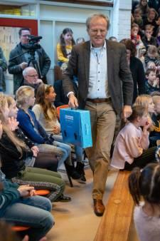 Weer excellent: Vlag voor derde keer uit op De Borgwal