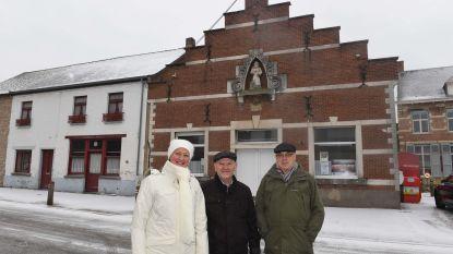 Nieuwe vzw redt parochiezaal