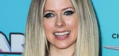 Avril Lavigne komt voor het eerst in jaren weer naar Nederland