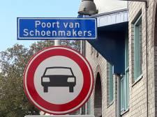 Breda is een straatnaam rijker: Poort van Schoenmakers