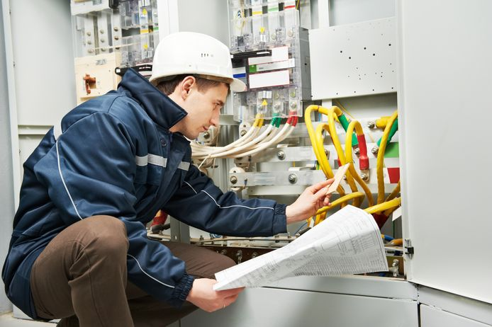 In bijna het hele land is de vraag naar elektriciens groot.