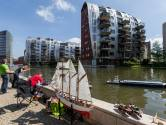 25 jaar Paleiskwartier: Hoe verlepte industrie met tippelzone een glimmende woonwijk werd