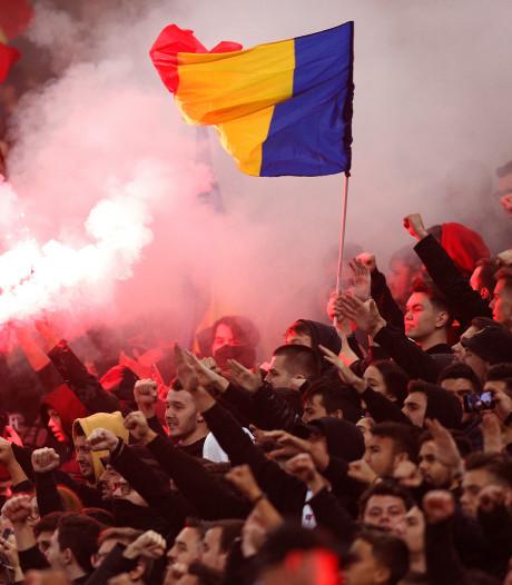 Nieuwe bondscoach Radoi moet Roemenië alsnog naar EK leiden