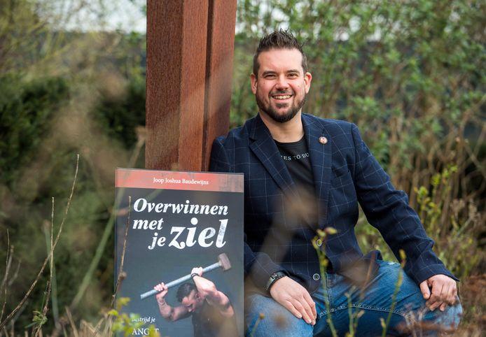"""Joop Baudewijns: ,,Om van PTSS af te komen heb ik moeten leren hoe het brein werkt""""."""