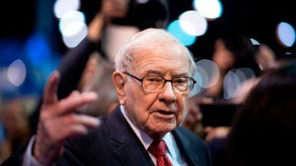Warren Buffett doneert 2 miljard aan Gates Foundation