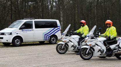 Politie gaat meer snelheidscontroles uitvoeren op sluipwegen