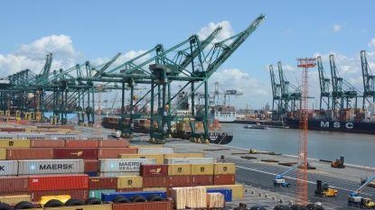 7 miljoen extra containers zonder impact op mobiliteit