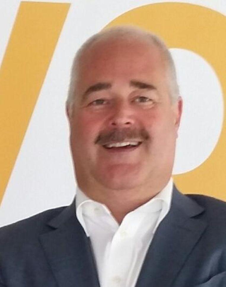 Johan Leten van Voka Limburg.
