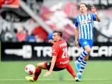 Stans debuteert met derbyzege voor Helmond Sport: 'Ik leef voor dit soort wedstrijden'