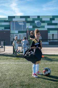 Spero schiet met stip top-200 amateurvoetbalclubs binnen