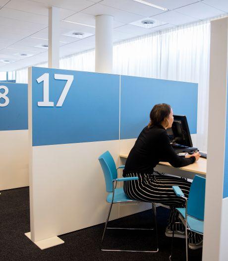 Werkloosheid onverwacht omlaag in september, ook in Brabant daling WW-uitkeringen