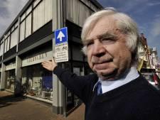 Roosendaal verliest een markant figuur: Jan Snel  is dood