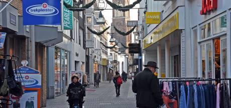 Winkeliers centrum Terneuzen komen met extra service: een city shuttle