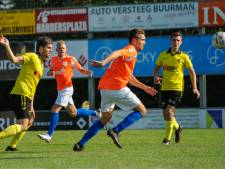 FC Horst toont teveel ontzag en te weinig lef