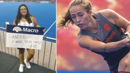 """""""Haha, dikke trol"""": Nederlandse tophockeyster blundert op Instagram en moet account zelfs verwijderen"""