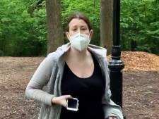 La femme qui avait inventé son agression par un homme noir à Central Park inculpée