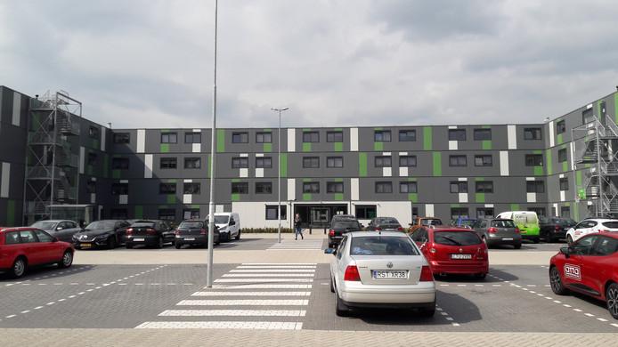 Boxtel denkt aan 'Polenhotel', net zoals in Waalwijk