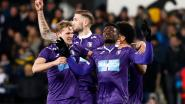 Beerschot pakt periodetitel en wordt uitdager van OHL voor promotie, match werd stilgelegd na opstand Lokerse fans