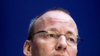 Openlijke rebellie bij Europese Centrale Bank