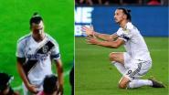 """Ibrahimovic en LA Galaxy gaan pijnlijk onderuit in derby, maar vooral """"schandalige"""" actie van Zweed na match beroert de gemoederen"""