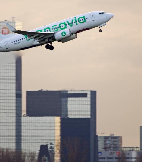 Rotterdam The Hague Airport wordt proefterrein voor duurzaam vliegen