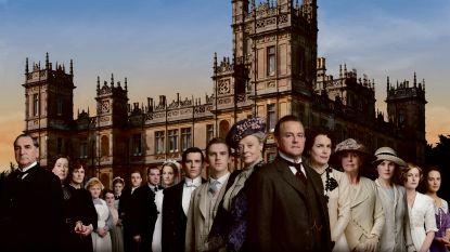 """Eigenaresse 'Downton Abbey'-landgoed klapt uit de biecht: """"De opnames zijn erg rommelig"""""""