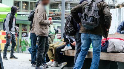 """N-VA wil geen alcohol meer op straat: """"Overlast, geroep en getier zijn schijnbaar de norm in voetgangerszone"""""""