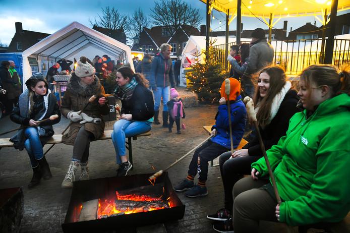 Culi-winterfeest in Koudekerke