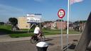 Bouwlocatie Kop van de Noordstraat bij de zuidelijke entree van de Terneuzense binnenstad.